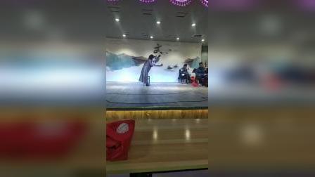 大弦戏清唱《斩杨景·佘太君表功》演唱:赵利霞