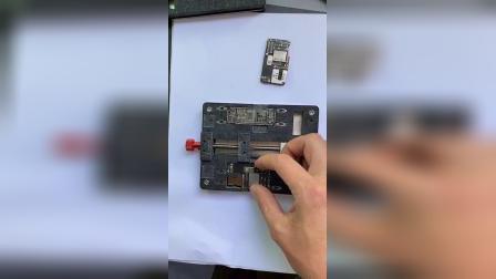 阿毛易修IP11维修夹具