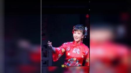 沪剧【人盼成双月盼圆】是大雷雨中茅善玉与孙徐春的经典唱段。