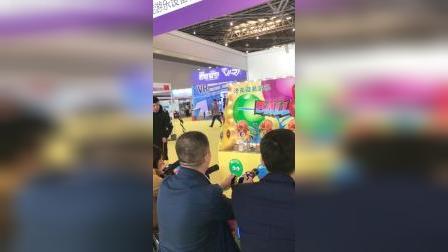 2019上海国际游乐设备展