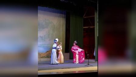广东潮剧院一团演出王莽篡位