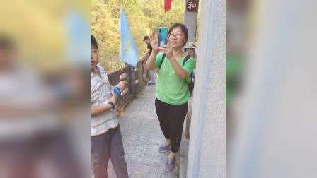 国庆:黄山游影记