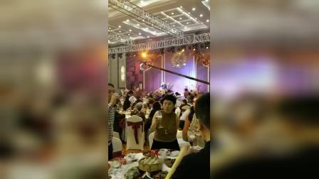 老腊肉的中国心