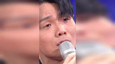 李荣浩实力演唱《不将就》,嗓音低沉饱含深情