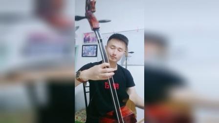 马头琴胡广生