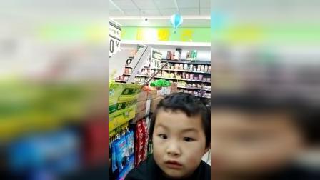 2019.11.17(去超市)