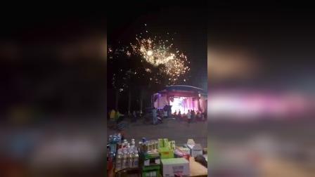旧福地村2019八月廿五