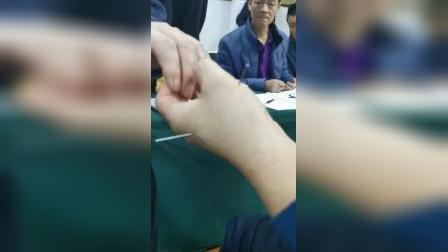 达摩正骨 针灸治疗 关节炎