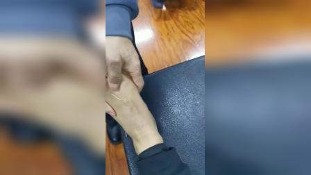 达摩正骨 针灸 治疗腿部问题
