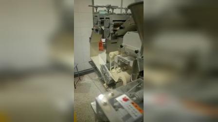 云吞生产线馄饨机