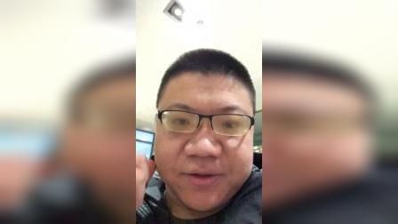 2019.12.16安德鲁的Vlog:我游泳了!还去了海拉尔本地超市开眼界~