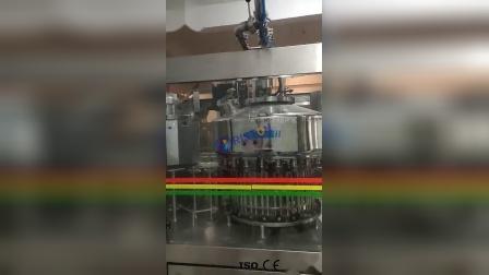 张家港灌装机,张家港饮料机械,张家港瑞斯顿饮料机械灌装机