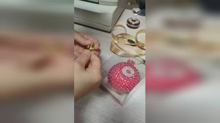 圣诞礼盒的做法