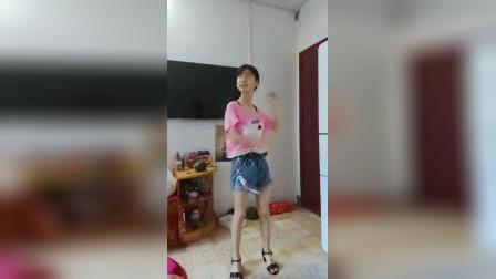 宝贝妮子舞蹈  DJ
