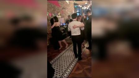 上海MiTango阿根廷探戈工作室2019年跨年晚宴舞会#阿根廷探戈##阿根廷探戈mitango#