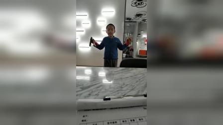 陈诺庆:唱联欢