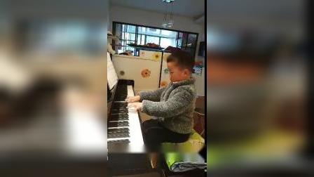 汤姆森练习曲