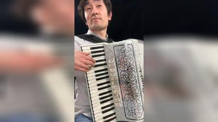【仲凯手风琴】喀秋莎
