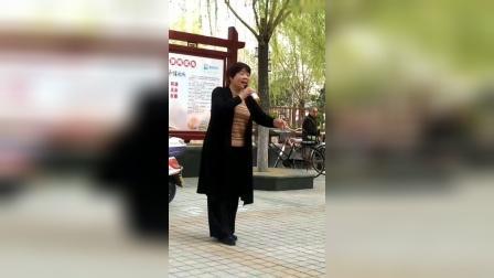 蒲剧《劝宫》王青莲
