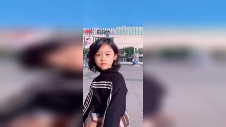 2020全民热舞《站在草原望北京》寒冬、大雪挡不住网友跳舞的热情
