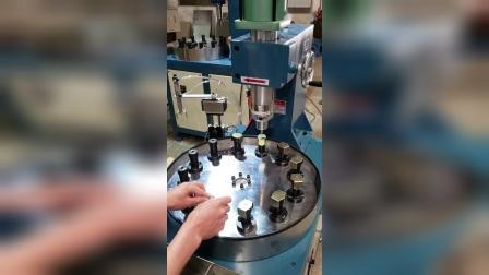 自动旋铆机 自动铆钉机