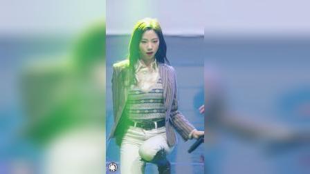 우주소녀 여름 직캠 '라라러브(La La Love)' WJSN