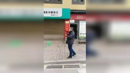 重庆农行小喇叭