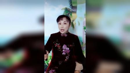 """河南坠子《刘公案》之""""刘墉下南京""""(胡银花老师演唱)"""