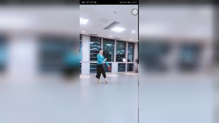 古典舞:惊鸿一面(完整+节奏)