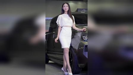 Racing Model Moon Gagyeong(文佳景)