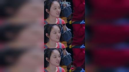 """棠雪""""助阵""""黎语冰赢得比赛"""