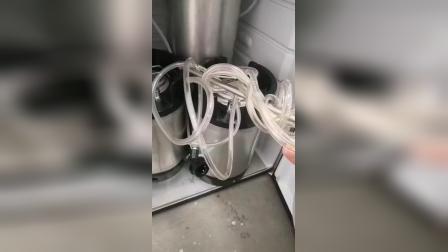 加长啤酒枪管路简易消毒