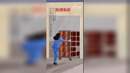 【安徽中烟工业有限责任公司】-王冠雪茄MG介绍动画