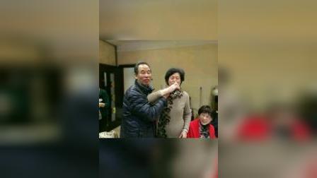 姜喜春夫妇的恩爱相册【深情似海地老天荒】制作-任海涛