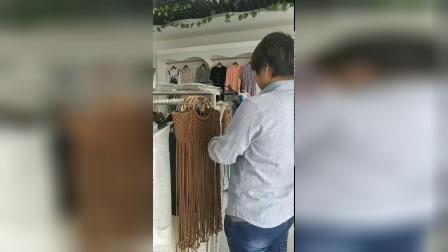 手工编织包包 第二集_高清