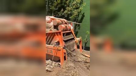 50方泥水分离设备【非开挖定向穿越】