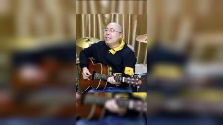 草原最美的花火红的萨日朗吉他弹唱.mp4