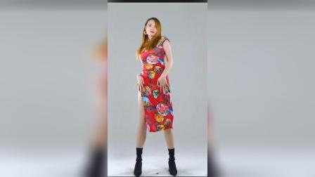 《舞天团 佐名》#大长腿 #美女 #热舞  #秀身材 ZUO MIGN NO2 YS