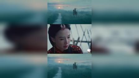 木兰跟敌国公主的爱恨情仇,如果我是男的,一定娶你