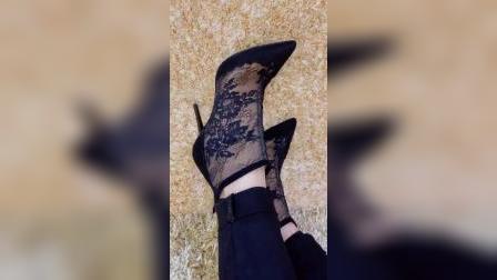 新款鞋子到了!