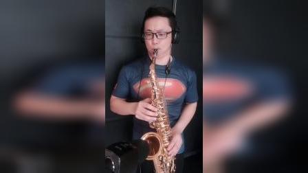 赵冬老师推荐:中德合资Marcato🇩🇪(莫尔卡托)MP200-A中音萨克斯风-Jazz《飞跃彩虹》