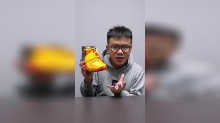 欧文6,后卫必选的超高颜值实战球鞋!