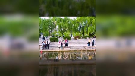 美丽的文峰公园
