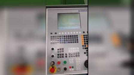 M19902米克朗立式加工中心 MIKRON VCP 600