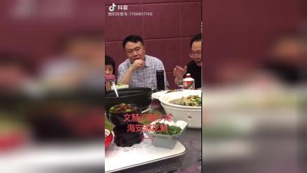 上海文慧沪剧沙龙海安行活动