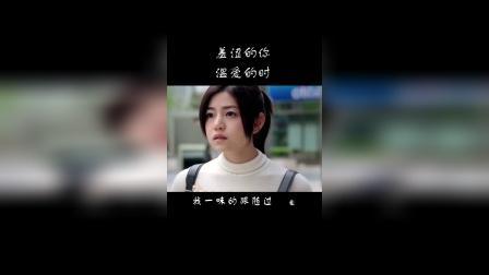 惊艳时光的陈妍希,这才是该有的样貌,美极了