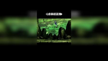 最强状态的孙悟空对决吉连,反倒很吃力,吉连太强了!