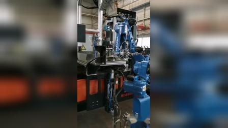 剪力钉自动焊机器人