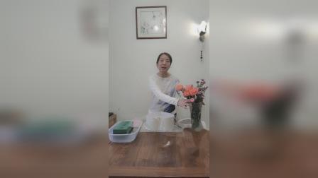 母亲节视频插花课程.mp4