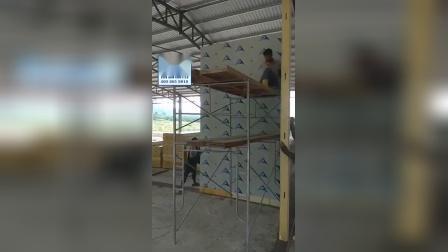 马来西亚榴莲冷库项目